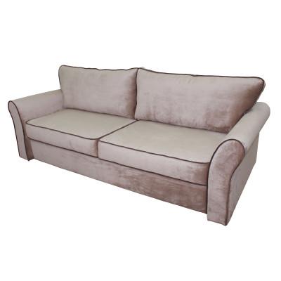 Прямой диван Дали