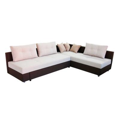 Угловой диван Лео